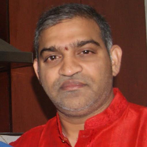 Ramgopal Vakada