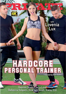 Hardcore Personal Trainer