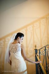 Foto 0548. Marcadores: 30/09/2011, Casamento Natalia e Fabio, Fotos de Vestido, Internovias, Rio de Janeiro, Vestido, Vestido de Noiva