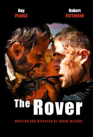 Filme Poster The Rover - A Caçada HDRip XviD & RMVB Legendado