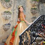 111023KC Kathleen Castillo Quinces - Her Theme Cinderella