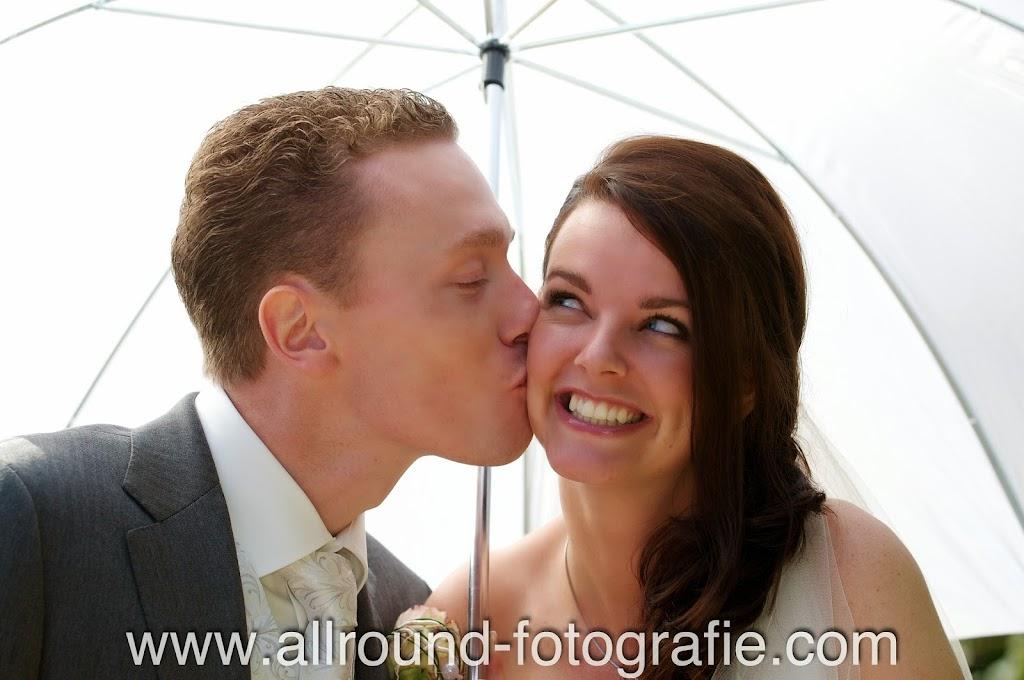 Bruidsreportage (Trouwfotograaf) - Foto van bruidspaar - 045
