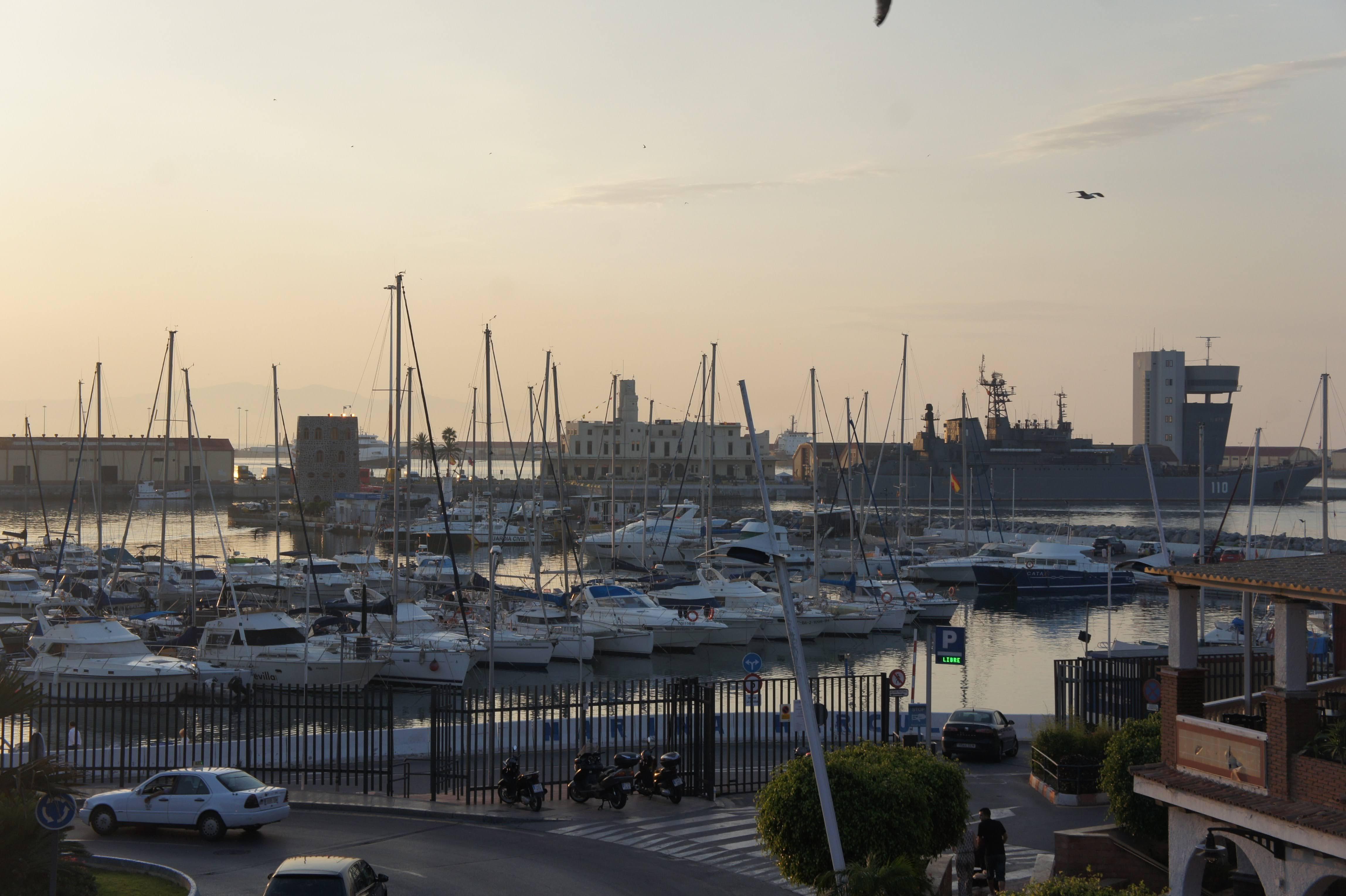 Испания | Сеута