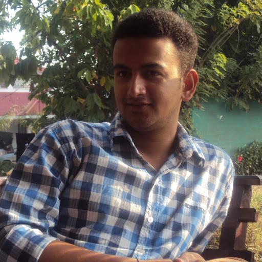 Vishal Joshi