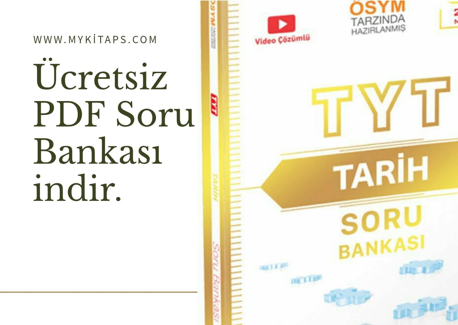 345 Yayınları TYT Tarih Soru Bankası(2020).zip