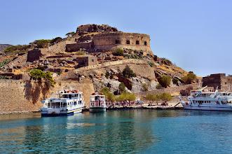 Photo: Пристань туристских кораблей