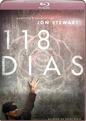 Filme Poster 118 Dias BDRip XviD Dual Audio & RMVB Dublado
