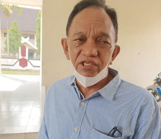 Dewan Barsel Desak Pemkab Laksanakan Rekomendasi Pansus LKPj