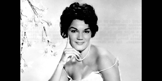 Connie Francis Net Worth, Income, Salary, Earnings, Biography, How much money make?