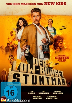 Der Low-Budget Stuntman (2017)