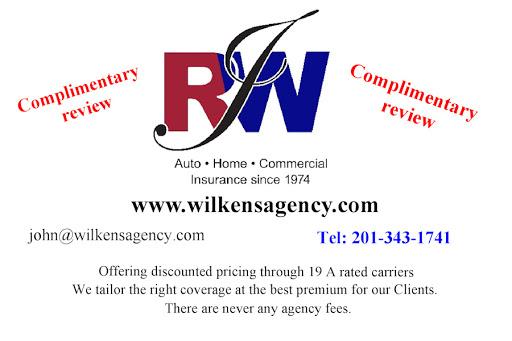Robert Wilkens Insurance Agency