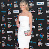 WWW.ENTSIMAGES.COM -   Georgie Thompson at      BT Sport Industry Awards at Battersea Evolution, Battersea Park, London May 2nd 2013                                                  Photo Mobis Photos/OIC 0203 174 1069
