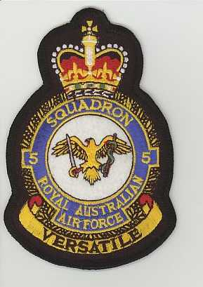 RAAF 005sqn crown.JPG