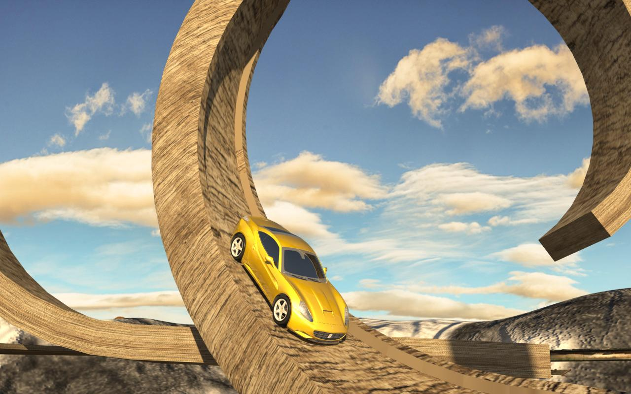 Car Stunt Game 3d Android Apps On Google Play