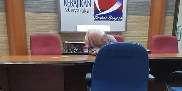 Respon JKM, Pekerja Kaunter Bersikap Kasar.jpg