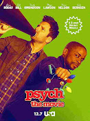 Psych: The Movie (2017) ()