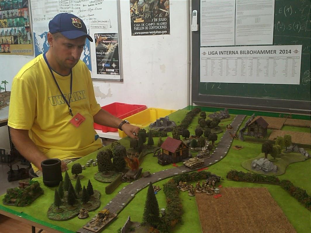 Visita de Oleg desde Ukrania IMG2635
