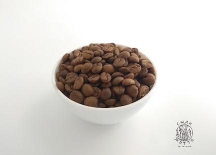 Кава купаж COLOMBIA Excelso 80% VIETNAM Robusta 20%