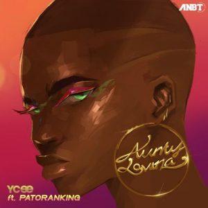 Ycee ft. Patoranking – Aunty Lovina