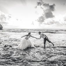 Wedding photographer Nathalie Vergès (nathalieverges). Photo of 15.05.2015
