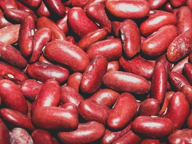 Beans are fall superfoods that boost immune system