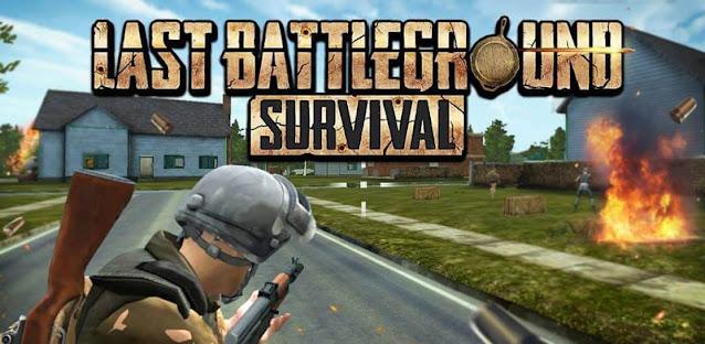 لعبة Last Battleground