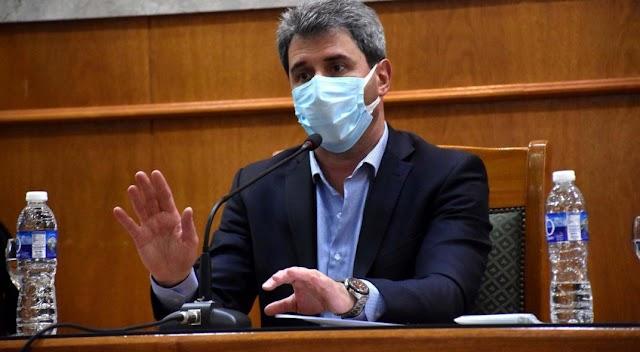 San Juan si adherirá al decreto nacional del toque de queda sanitario