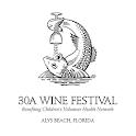 30A Wine Festival icon