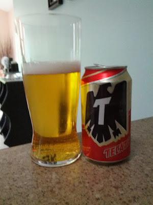 Beer Tecate