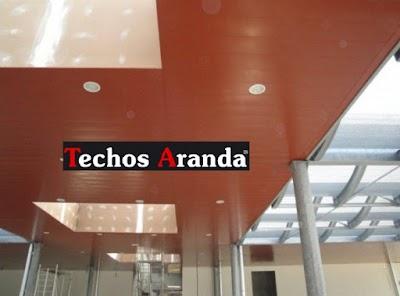 Techos Barrio Las Tablas