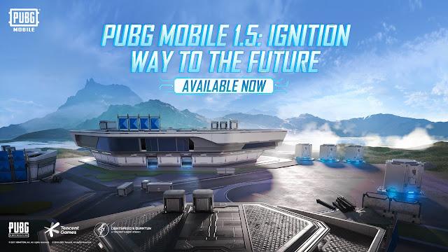 PUBG Mobile 1.5 APK ve OBB Tüm Sürümlerini İndirin – KR, VN, Global