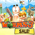 Worms 3 App