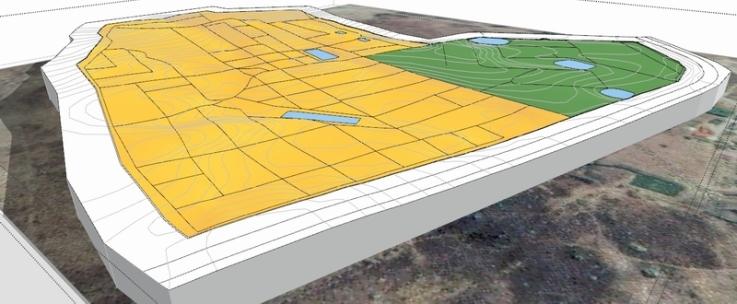 site survey ไร่สมปรารถนา(สวนผึ้ง ราชบุรี)  V20
