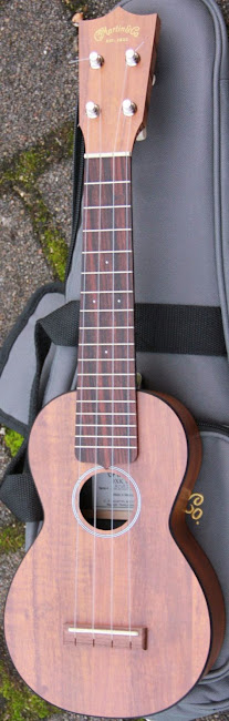 Mexican Martin koa laminate 0xk soprano at Lardy's Ukulele Database
