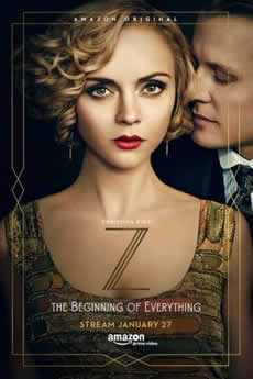 Baixar Série Z The Beginning of Everything 1ª Temporada Torrent Grátis