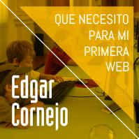 Que necesito para mi primera web