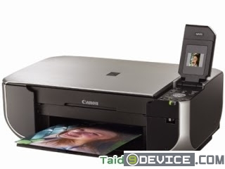 pic 1 - easy methods to download Canon PIXMA MP470 lazer printer driver