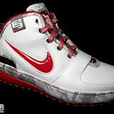 Nike Zoom LeBron VI Listing