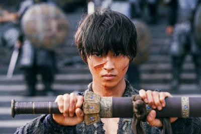 Shin Budak Keras Kepala Yang Sukses Menjadi Jenderal Review Film Kingudamu / Kingdom (2019)
