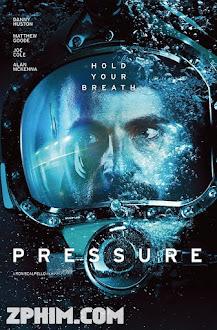 Áp Suất Biển Sâu - Pressure (2015) Poster