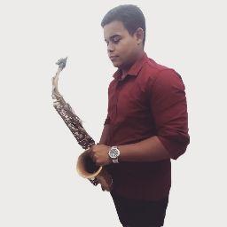 Kaio saxofone picture