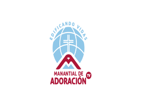 Logo Manantial de Adoración TV