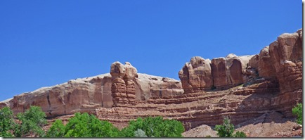Bluff Utah Area, Trail of the Ancients National Scenic Byway
