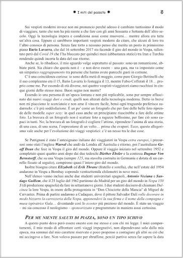I miti del passato – pagina 5.