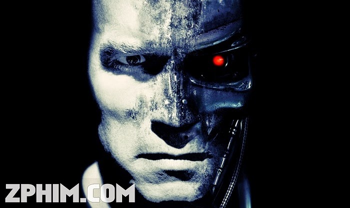 Ảnh trong phim Kẻ Hủy Diệt 2: Ngày Phán Xét - Terminator 2: Judgment Day 1