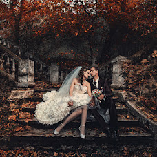 Wedding photographer Aleksandr Sorokin (Shurr). Photo of 05.01.2015