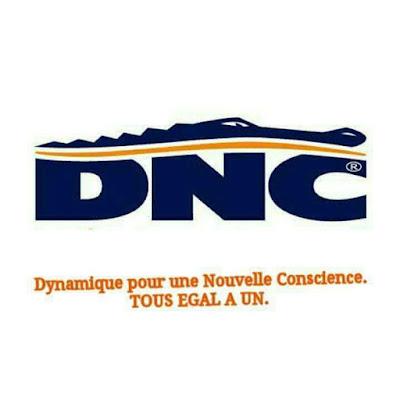 Dynamique pour la Nouvelle Conscience: Une nouvelle structure pour la Jeunesse Congolaise