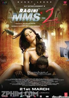 Người Tình Ma 2 - Ragini MMS 2 (2014) Poster