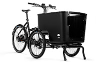 Butchers & Bicycles MK1e lastcykel