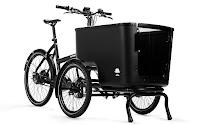 Butchers & Bicycles MK1e lastcykel